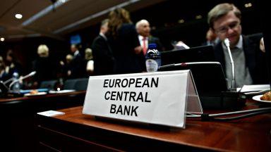 ЕЦБ понижи прогнозите си за икономическия растеж и инфлацията в еврозоната