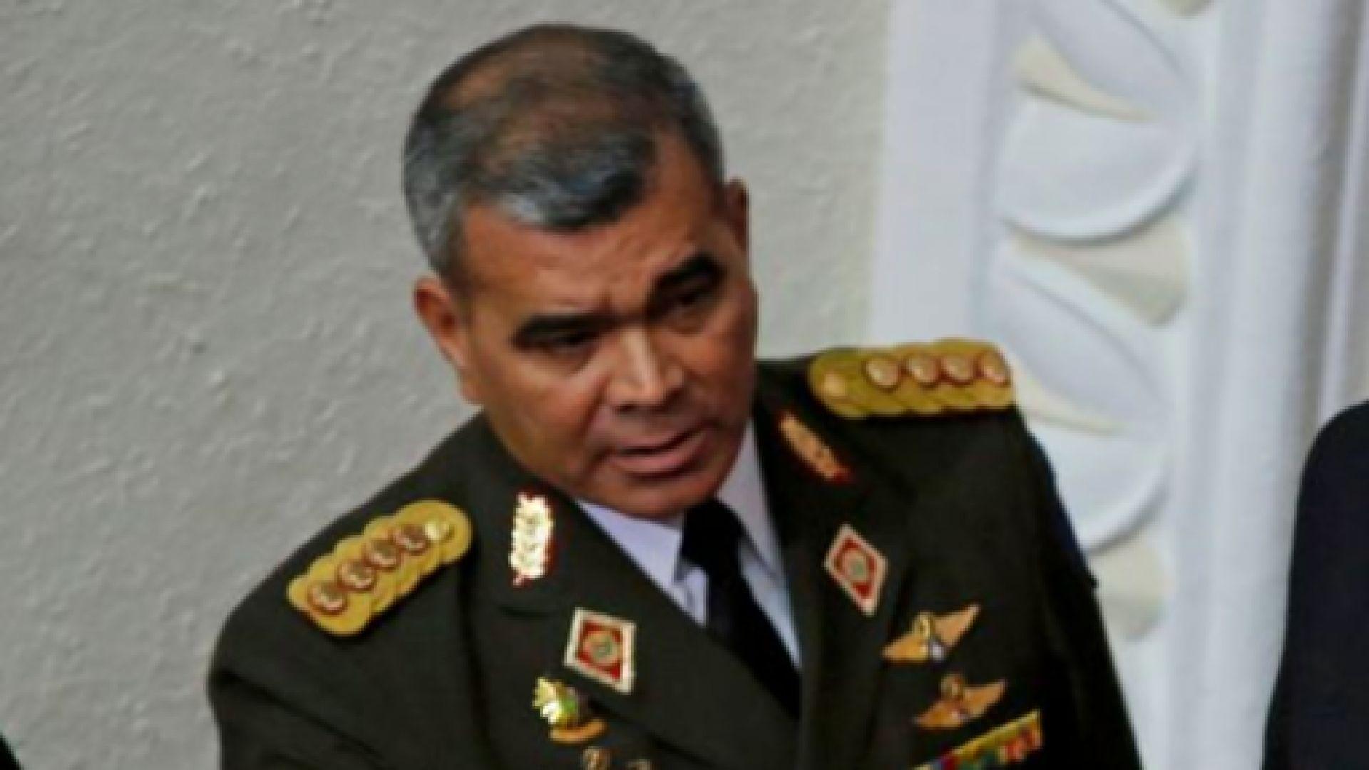 Венецуелската армия изрази лоялност към Мадуро и призова за диалог