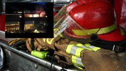 Пожар в хотела на Шарлопов в Сандански, евакуираха почиващи
