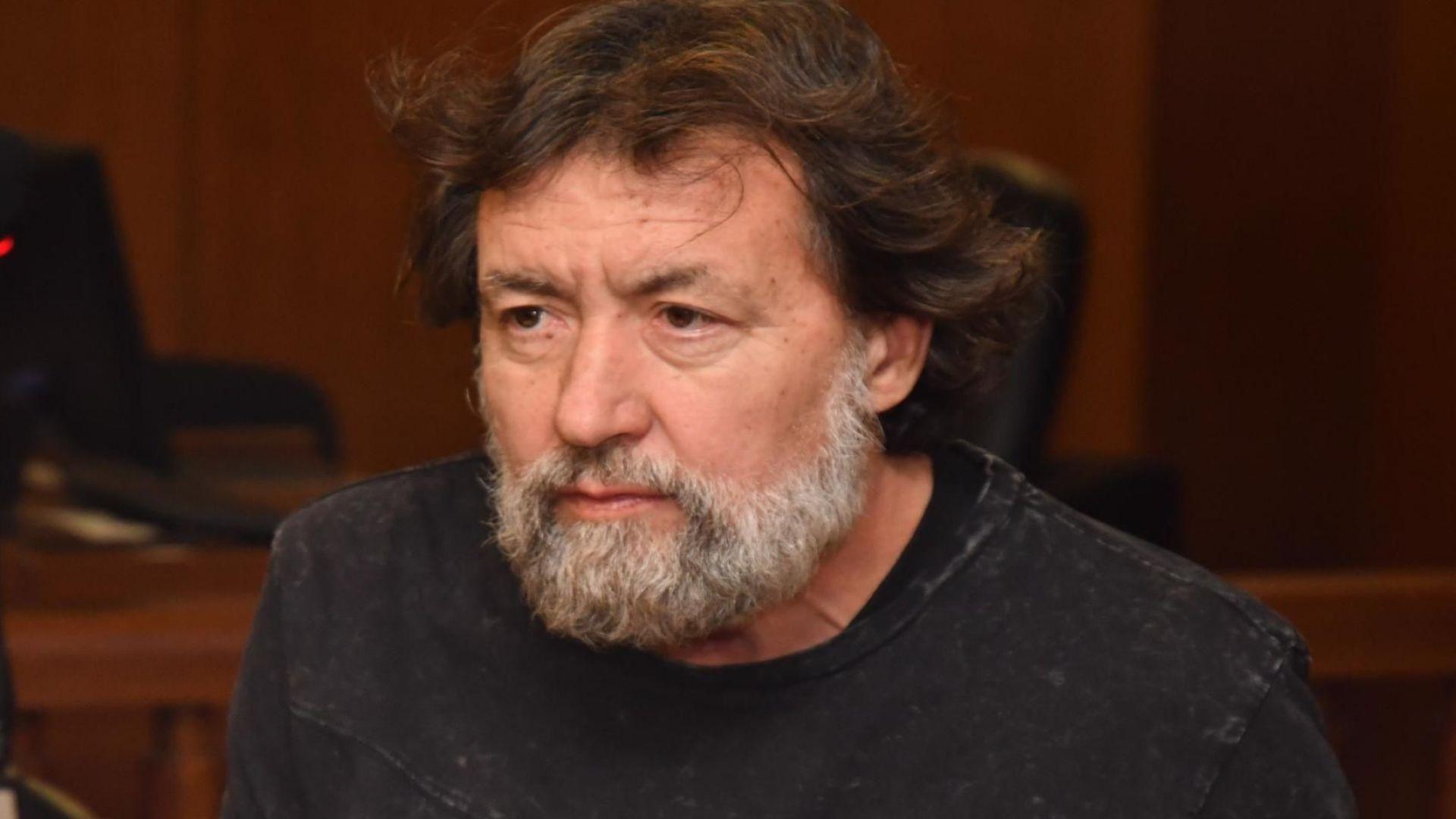 Банев: Престоят ми в ареста ще струва много скъпо на държавата