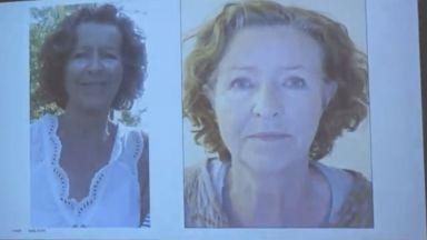 Похитителите с послание към мултимилионера, чиято съпруга отвлякоха