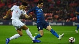 Юнайтед позлатява новото дете-чудо Санчо с 16.5 милиона евро годишно
