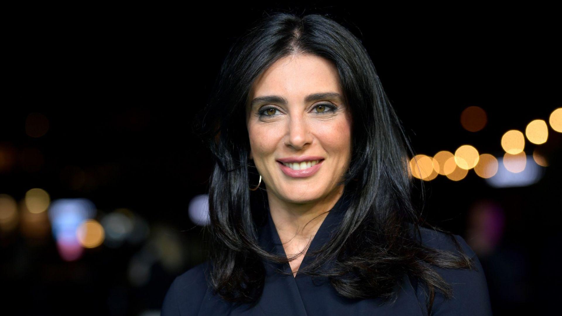 """Надин Лабаки - първата жена от арабска държава, номинирана за """"Оскар"""""""