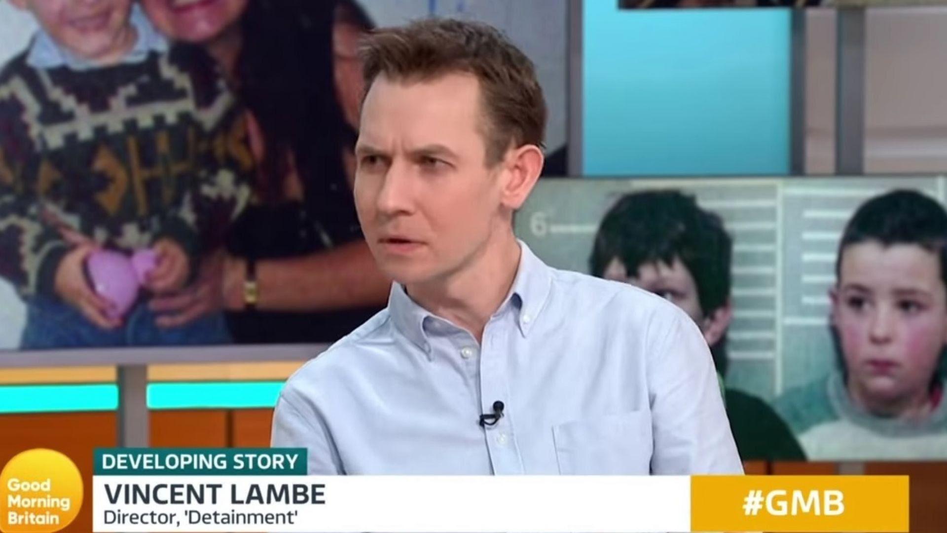 Режисьорът на филма за убийците на 2-годишно дете отказа да го оттегли от Оскарите