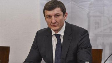 Разцепление в партията на Касим Дал. Орхан Исмаилов отказва да подаде оставка