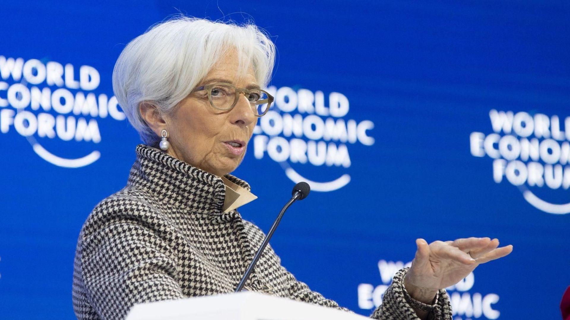 Давос: Инвеститорите са разделени на песимисти и оптимисти