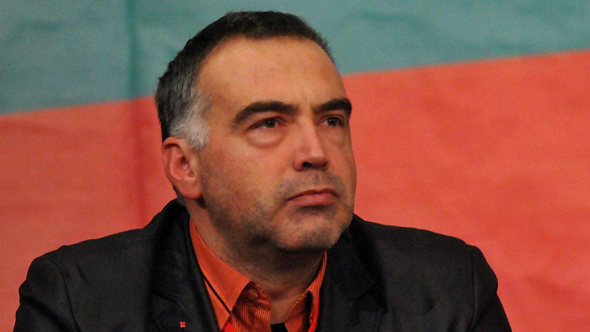 Антон Кутев: Можем да спечелим, ако не слагаме разделителни линии в партията