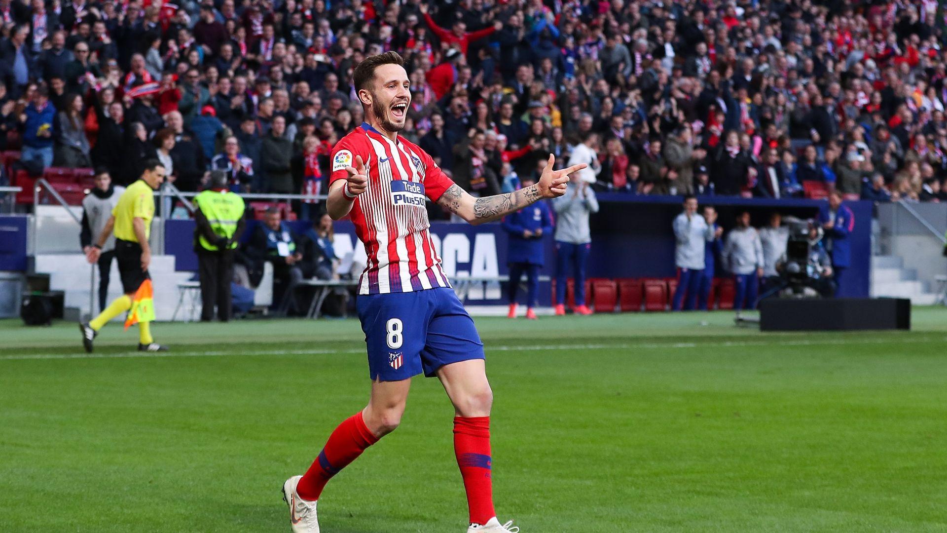 Атлетико продължи гонитбата с Барселона