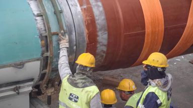 EUOBSERVER: България изгражда нова тръба за руския газ