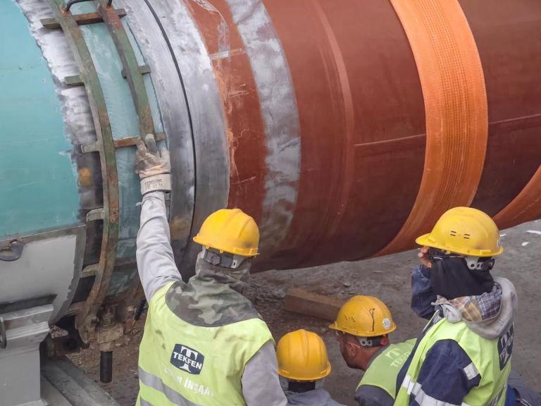 """Русия: """"Турски поток"""" ще бъде пуснат в действие в срок независимо от натиска на САЩ"""