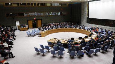 САЩ и ЕС срещу Русия и Китай в горещи дебати за кризата във Венецуела