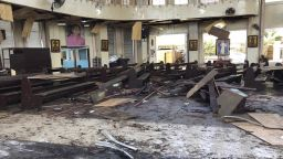 Кървав терористичен акт в църква във Филипините, 27 души са загинали