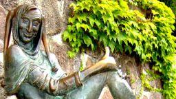 Митичната фигура на Тил Улешпигел се завръща в нов роман (откъс)