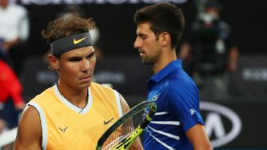 Анди Мъри посочи кой е тенисистът с най-силна психика