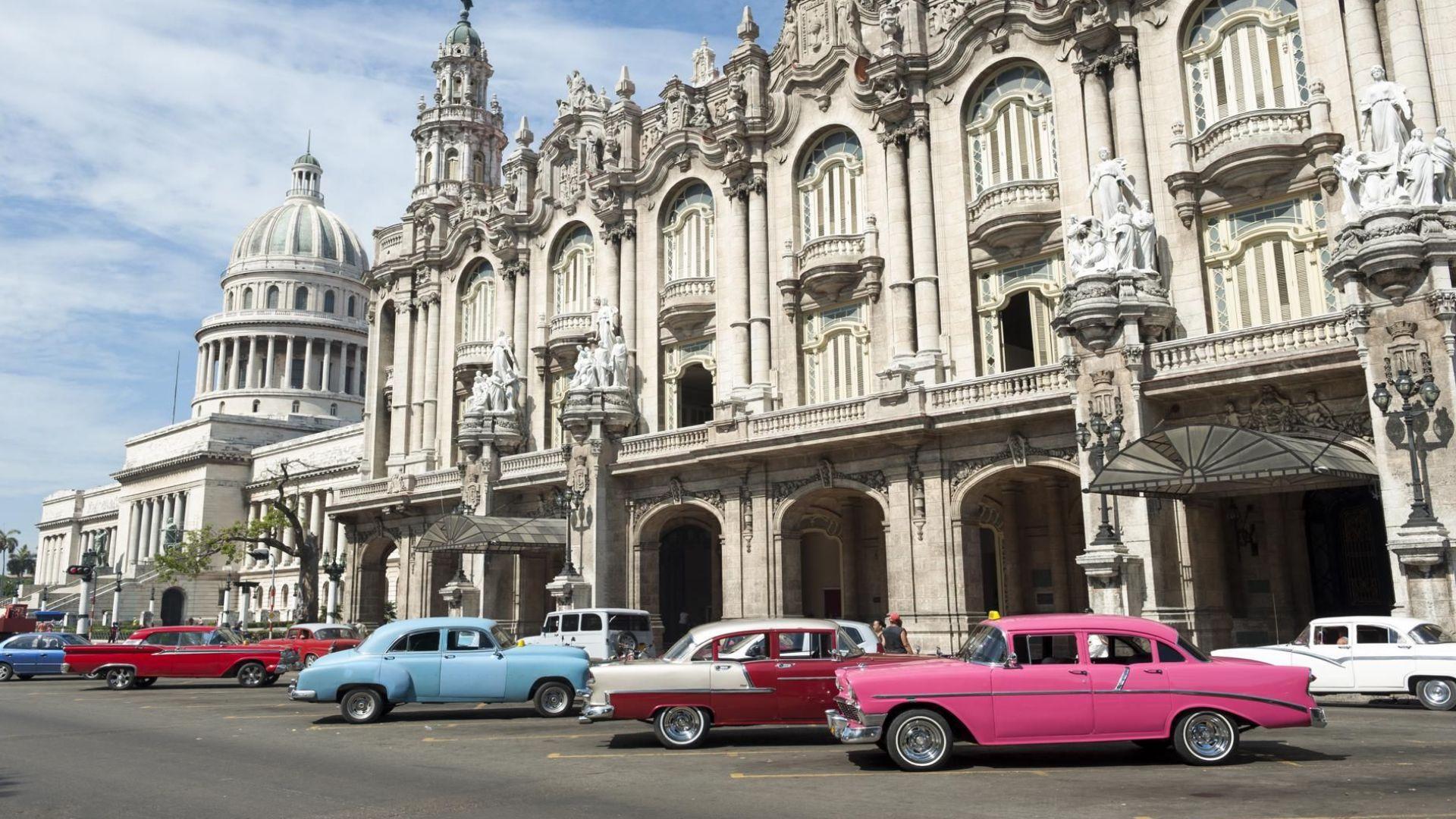 Русия отпусна кредит от 2 милиарда евро на Куба