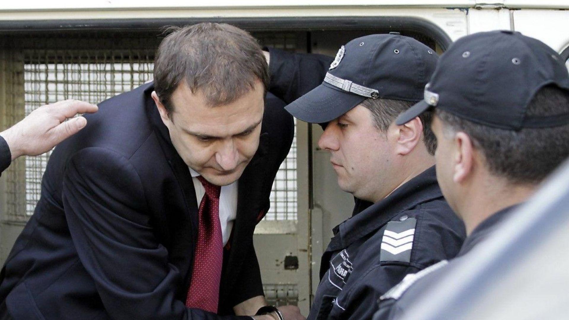 """Присъда срещу държавата след зрелищната акция """"Медузите"""""""