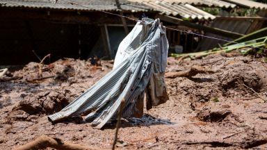 Десетки са вече жертвите в Бразилия, стотици са изчезнали