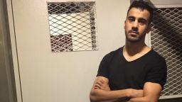 Футболист обвини шеф от ФИФА в репресии и опит за убийство