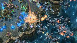 Изкуствен интелект е царят на StarCraft II
