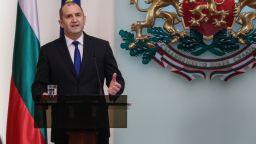 Президентът сравни кризата във Венецуела с проблемите на България