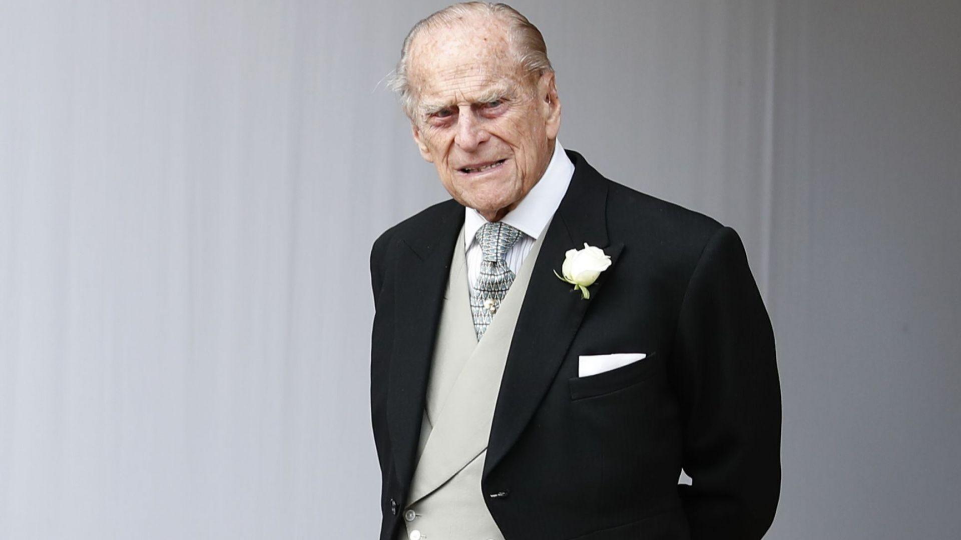 Принц Филип все още в болница, но се чувства добре