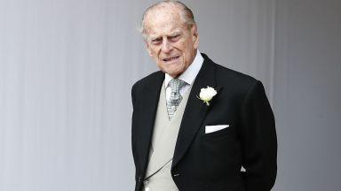 Лафове и гафове на принц Филип, който си отиде на 99 години