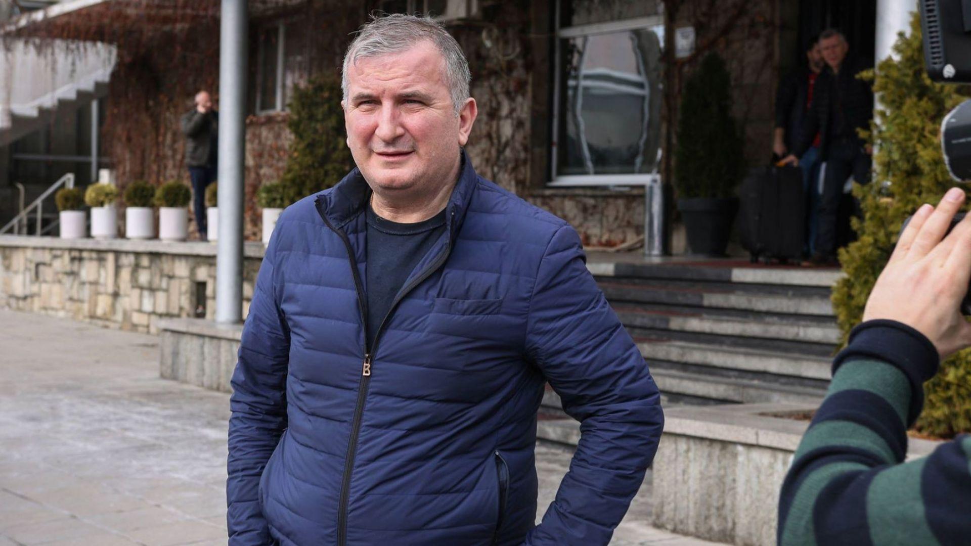 Горан Джокович: Победата на Ноле е за всички нас на Балканите