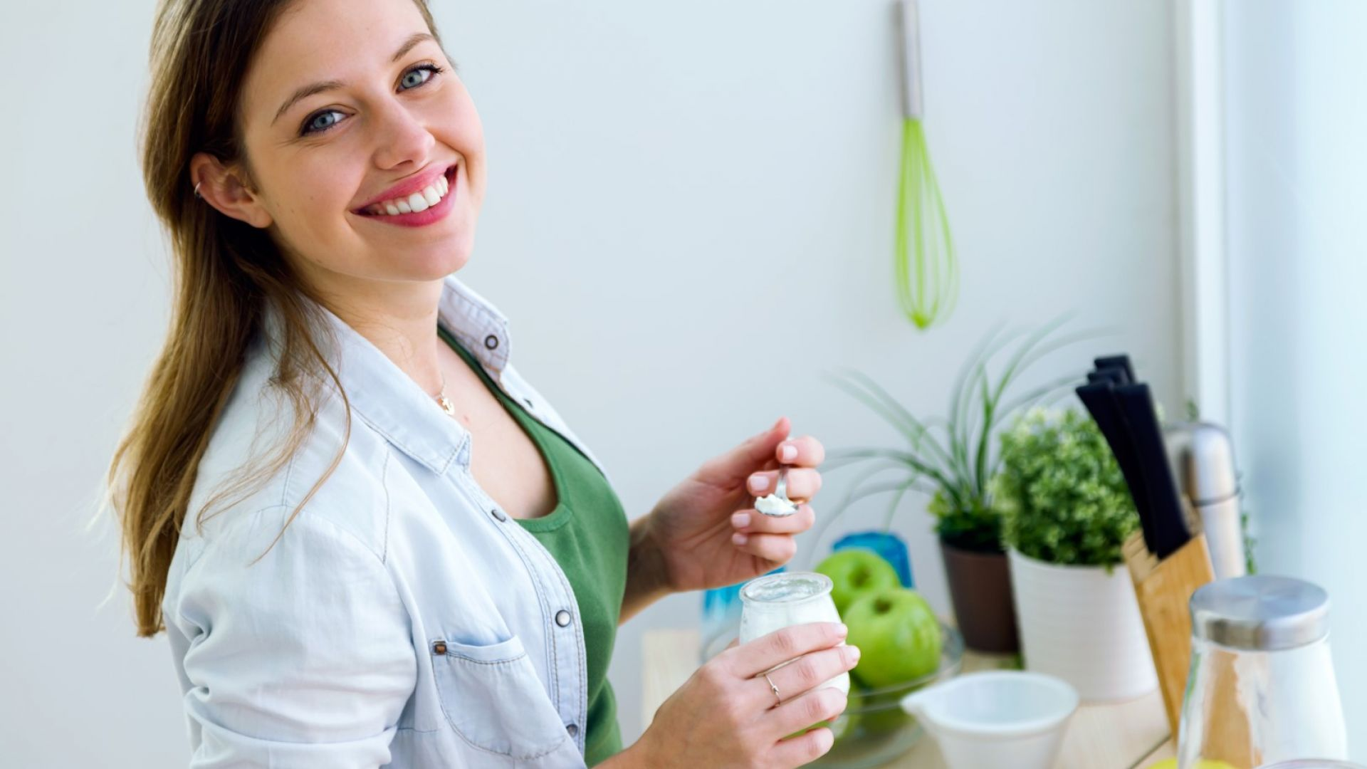 Киселото мляко е полезно за сърцето и метаболизма