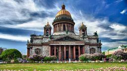 Архитектът на най-грандиозния православен храм бил католик