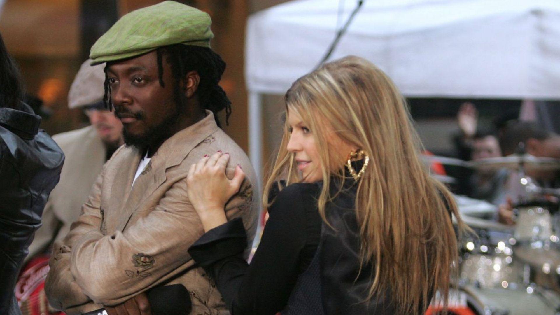 Уил Ай Ем от The Black Eyed Peas: Губя слуха си