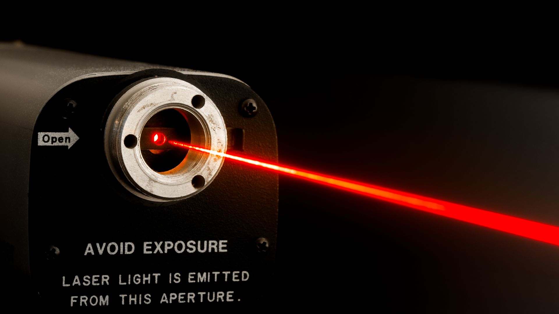 Румъния разполага с най-мощния лазер в света