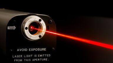 Предават звук до конкретен човек чрез лазер