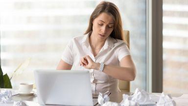 40% от напускащите работа посочват бърнаут като причина