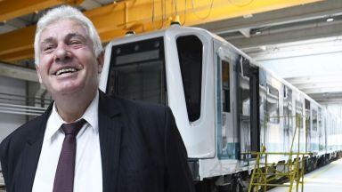 Километър от софийското метро струва 29 милиона евро