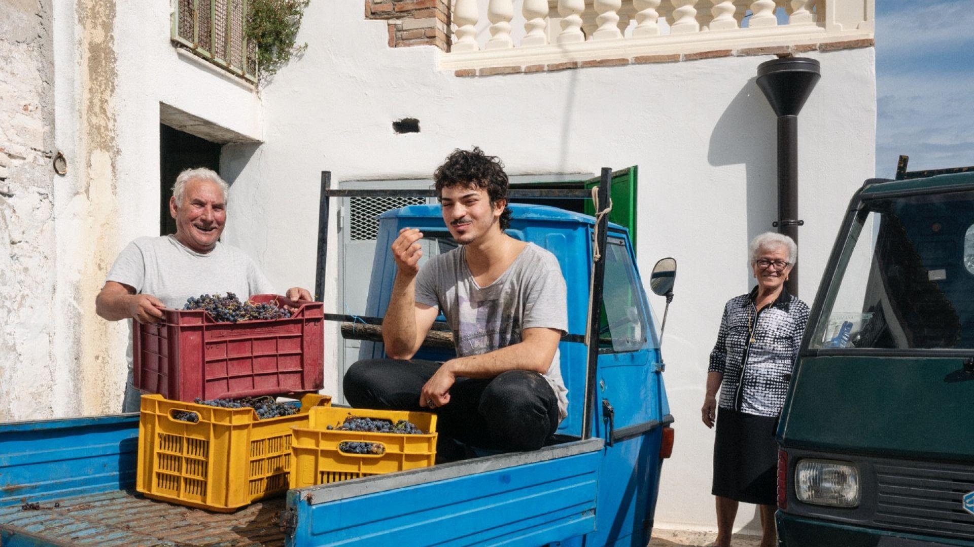 Компания ви плаща, за да живеете в италианско село (видео)