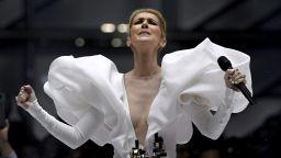 Селин Дион прекъсна концерт, изчака фен да отиде до тоалетна