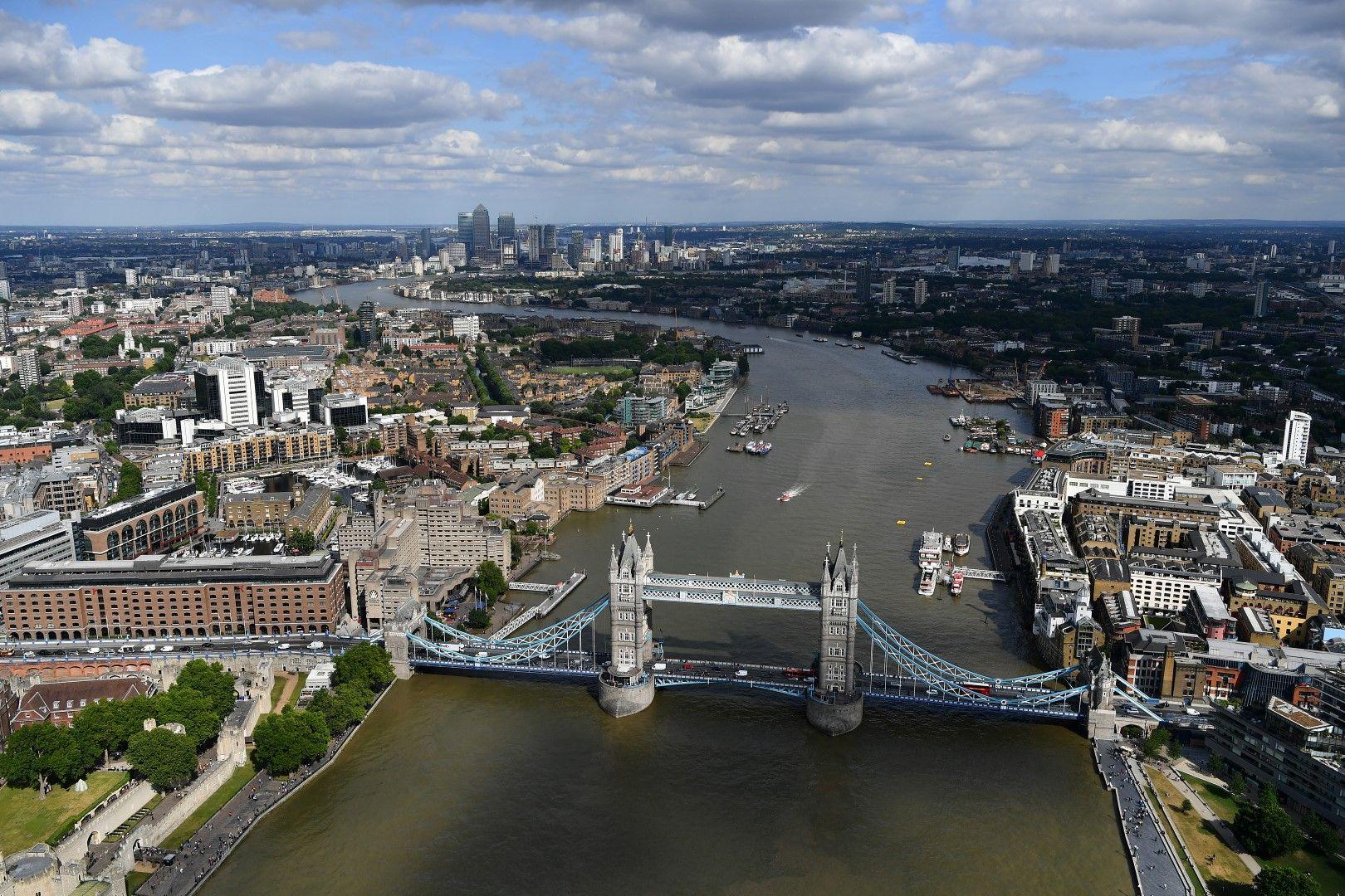 """Лондон ще е столицата на най-странното Европейско първенство. Седем мача ще са на """"Уембли"""", включително двата полуфинала и финалът."""
