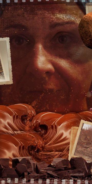 изДИРени истории: Повелителката на шоколада