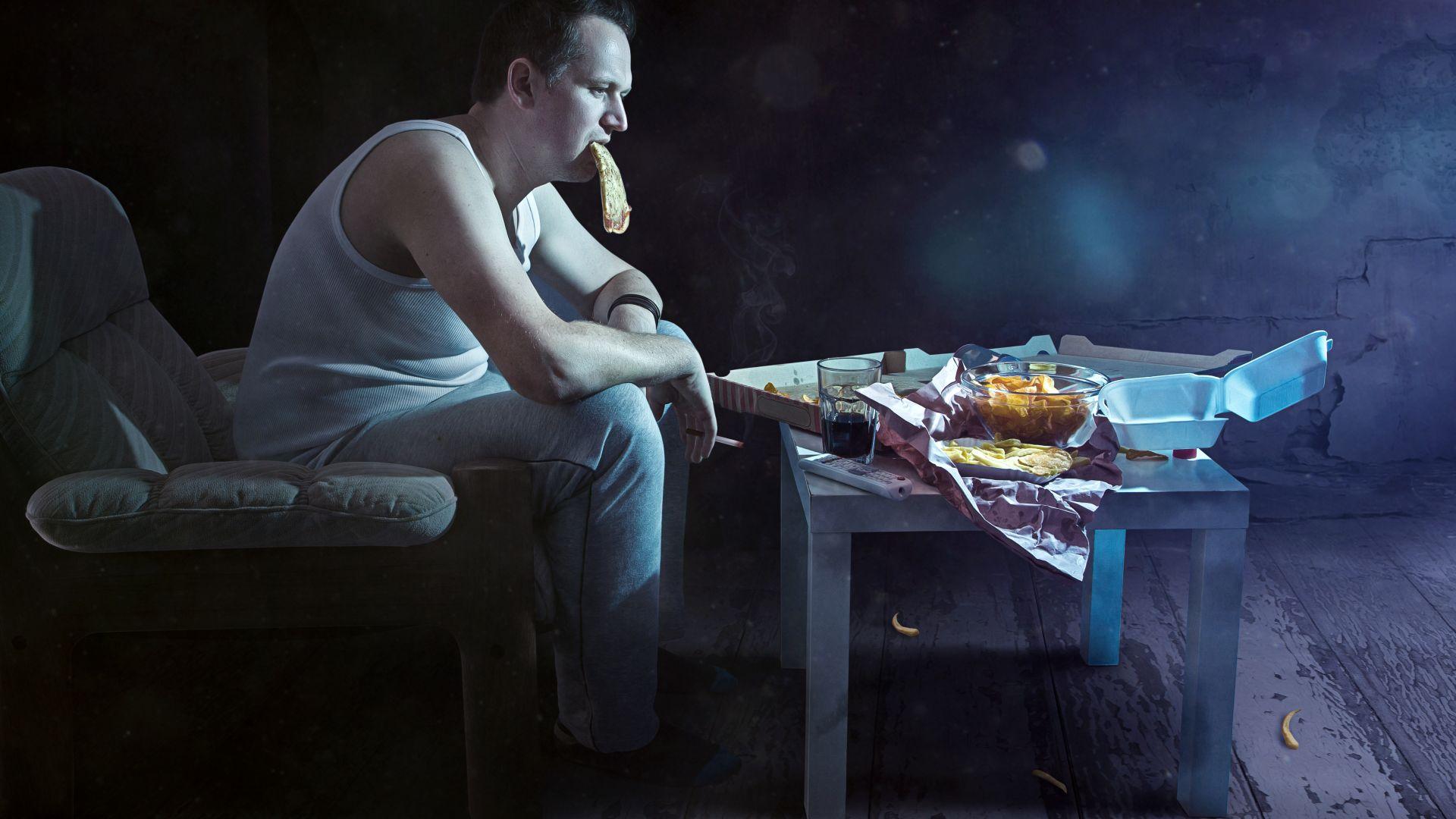 5 лоши навика, с които трябва да се разделите