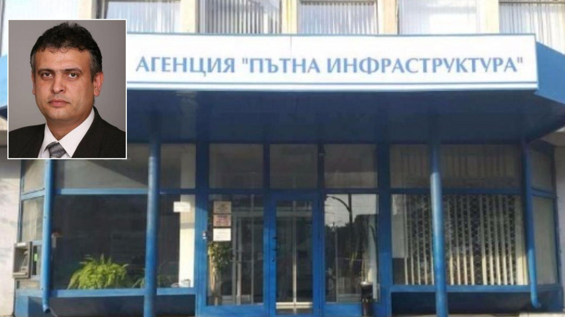 Аврамова: Новият шеф на АПИ има опит, ще се справи с предизвикателството