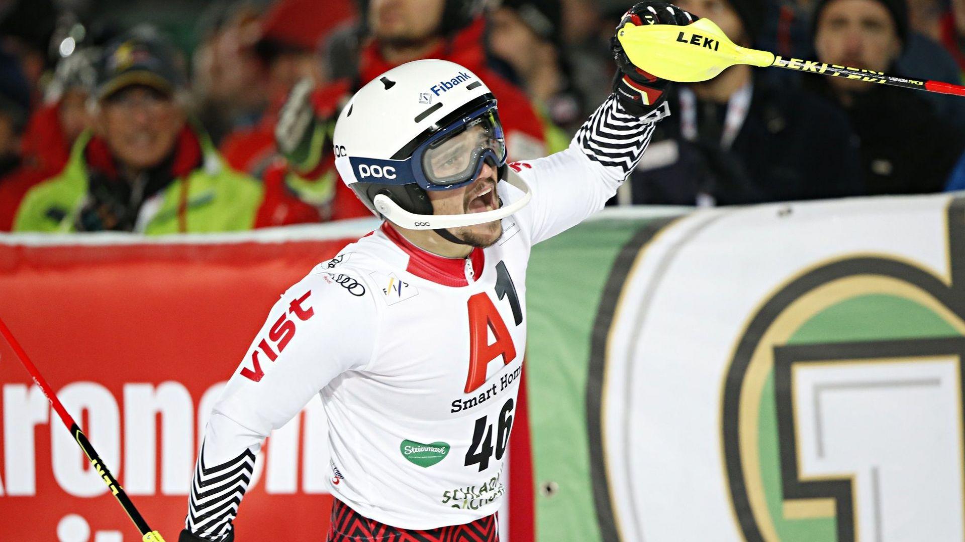 Невероятният Попов с ново рекордно класиране