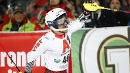 Попов спечели 22 000 лв. от Световната купа, близо 1 млн. долара за Шифрин