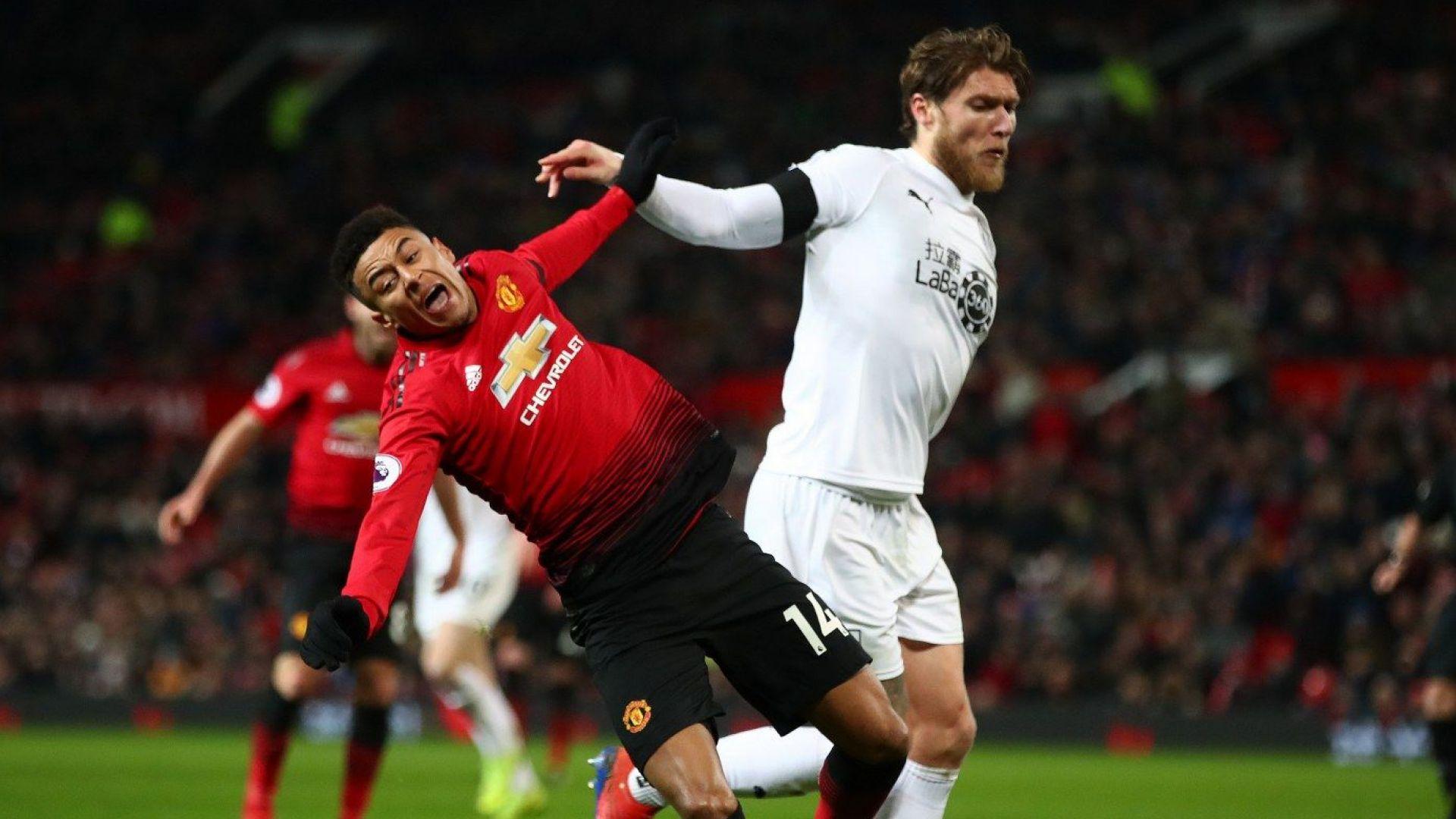Манчестър Юнайтед праща дълбока резерва под наем в Лондон