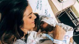 Алекс и Дани Петканови станаха родители
