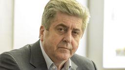 Първанов иска анекс на договора със С. Македония за Илинденското въстание