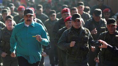 Тръмп е дал заповед да ме убият, заяви пред руска агенция Мадуро