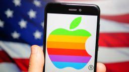 Apple разработва собствена търсачка