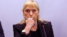 """Йончева: Мълчанието на премиера по """"Ало, Банов съм"""" е част от омертата"""
