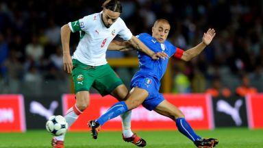 Бербатов за националите: Яд ме е, никаква дузпа за Италия, но се радвам за младите играчи