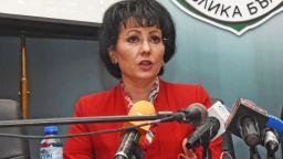 Арнаудова: Целият ремонт на пътя край Своге е повод за обвиненията